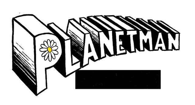 Planetman contre les changements climatiques