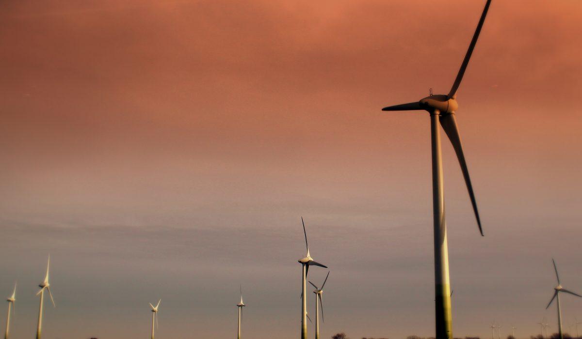 Éoliennes - Réseau Action Climat