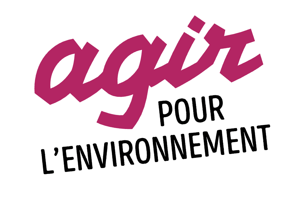 Agir pour l'environnement