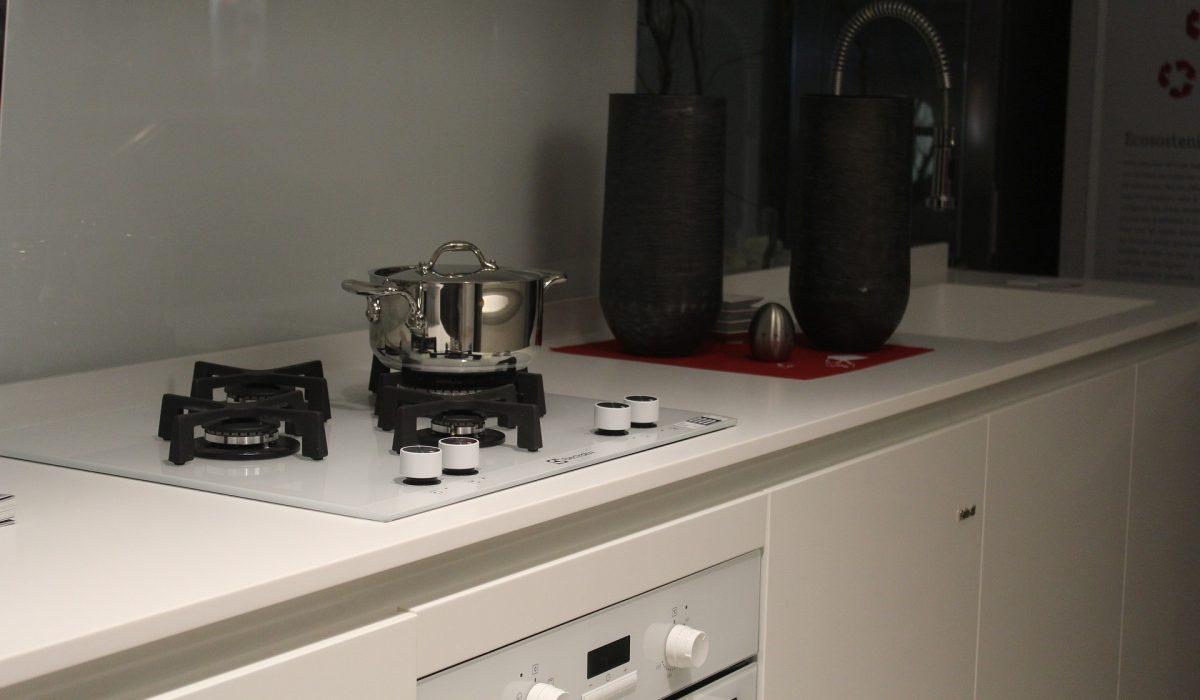 Équipements dans la cuisine