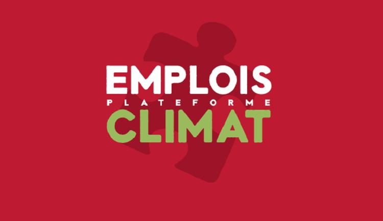 Plateforme Emplois-Climat