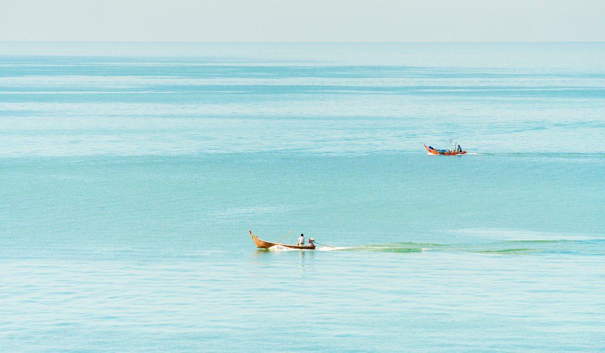 Les activités côtières sont menacées par la hausse du niveau des mers