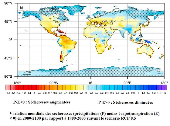 variation_mondiale_des_secheresses_en_2080-2100