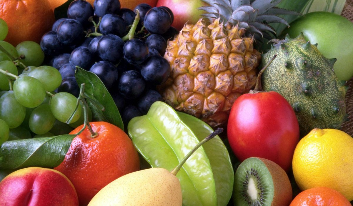 Fruits - Alimentation