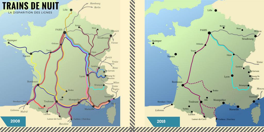 Carte Ferroviaire Deurope.Le Train Un Allie Essentiel Pour Le Climat Reseau Action