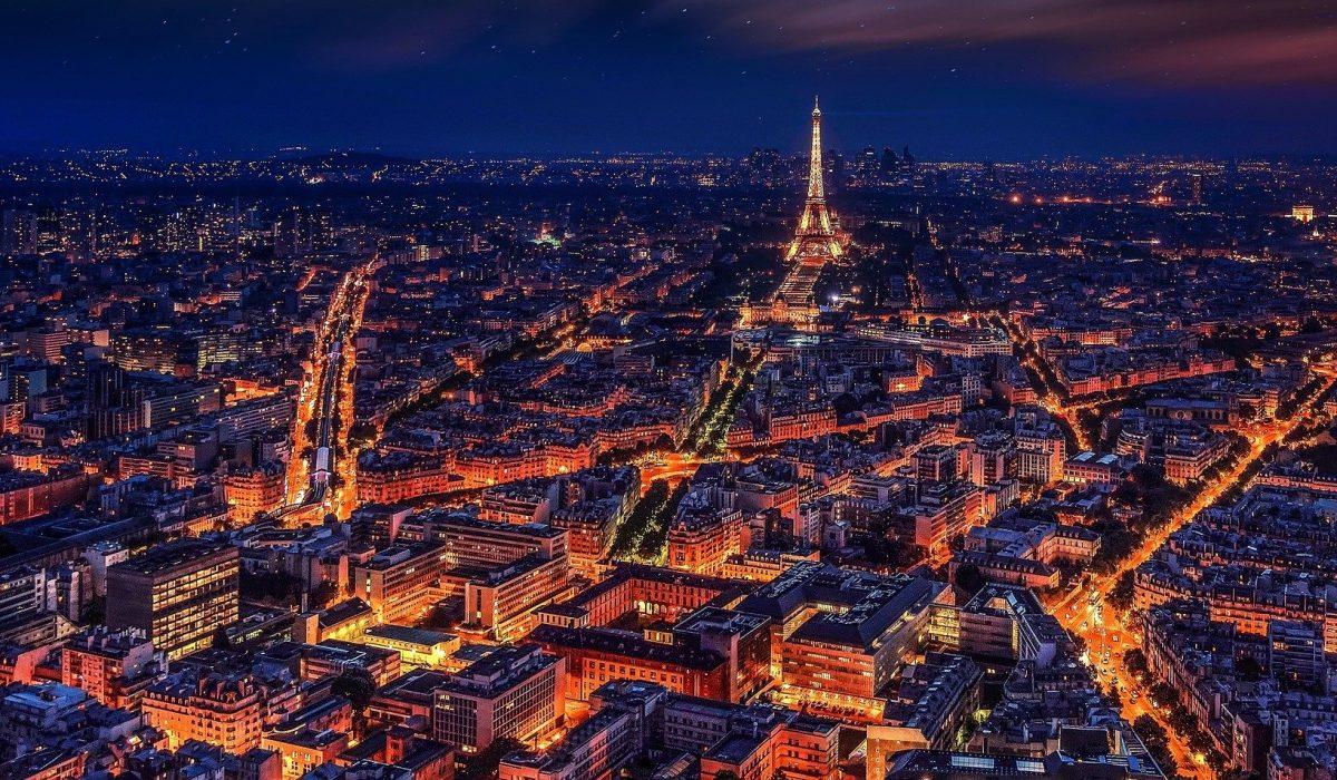 Elections Municipales Analyse Des Programmes A Paris Reseau