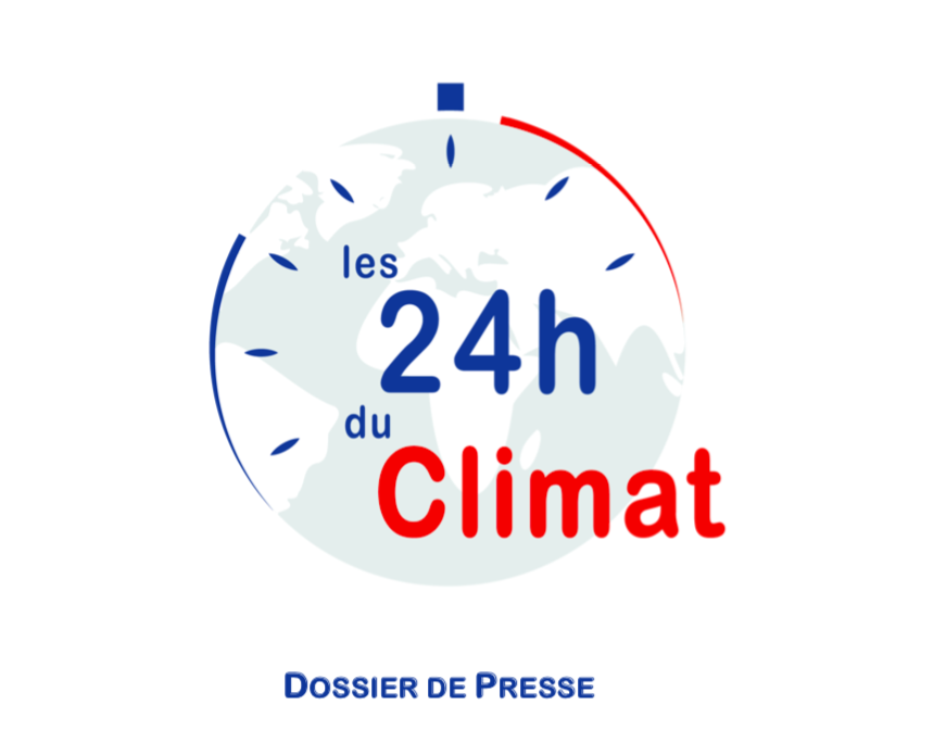 Les 24h du climat auront lieu les 17 et 18 septembre - Réseau Action Climat   Réseau Action Climat